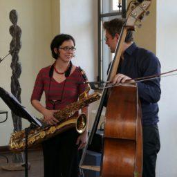 Subsystem –  Konzert auf Gut Geisendorf